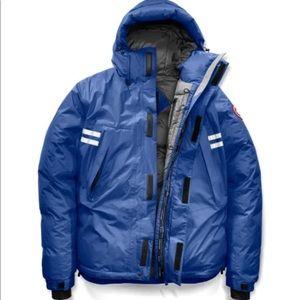 Canada Goose Mountaineer Jacket